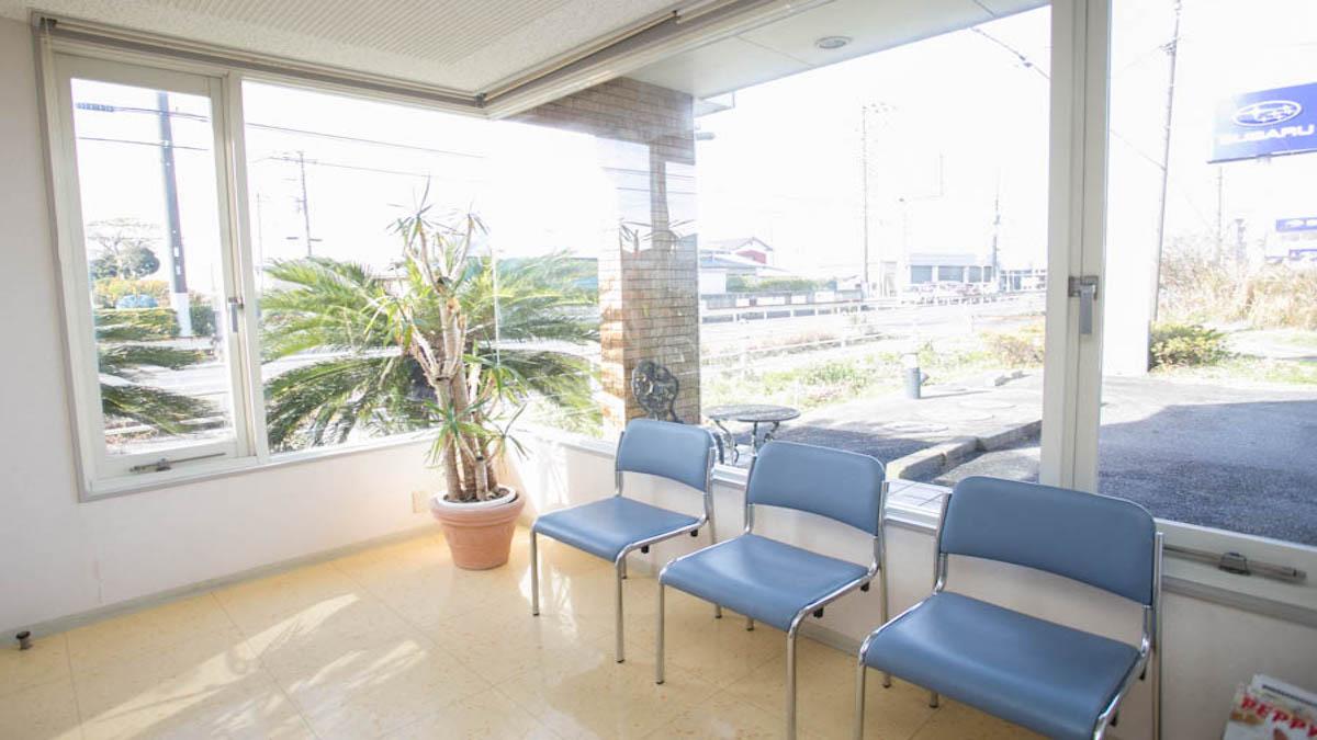 高柳動物病院