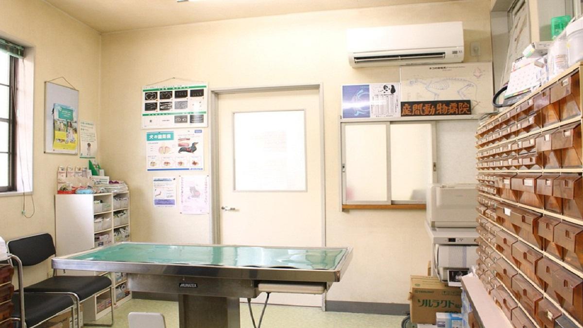 座間動物病院