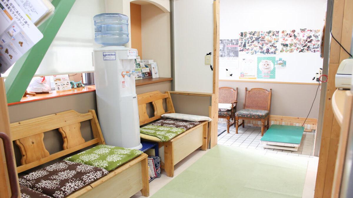 ふう動物病院