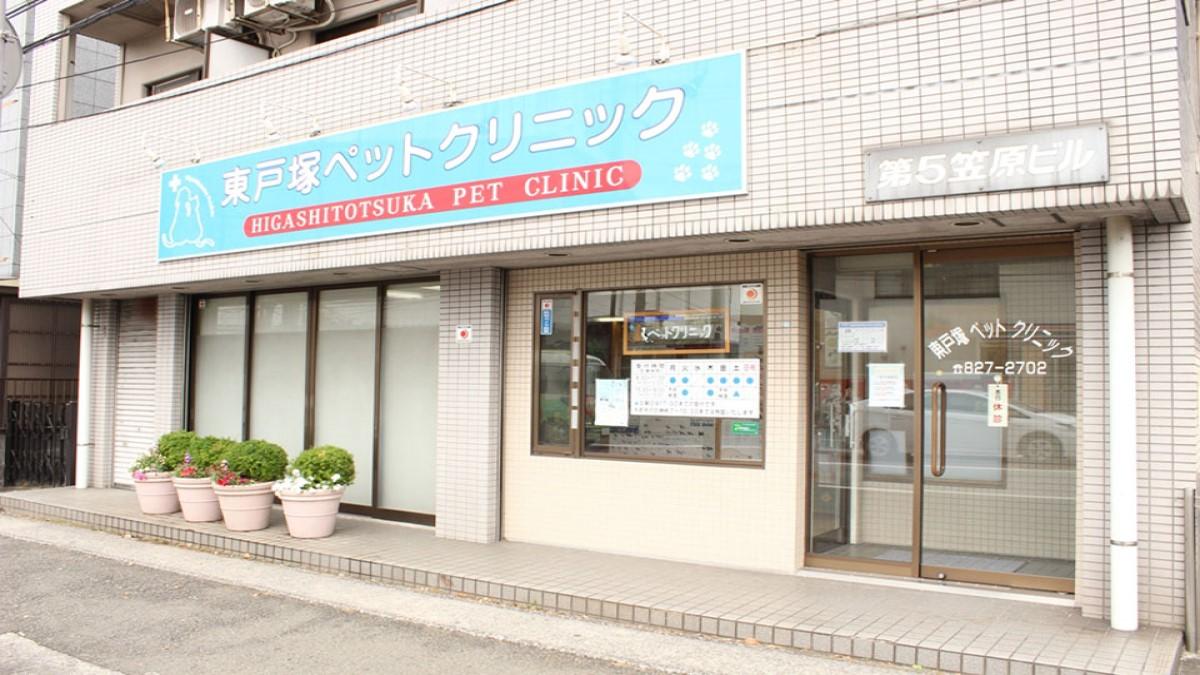 東戸塚ペットクリニック