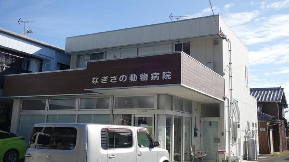 なぎさの動物病院