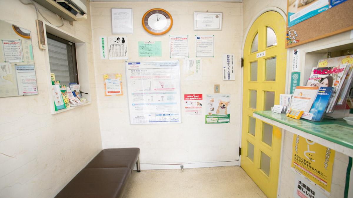 クロス動物病院