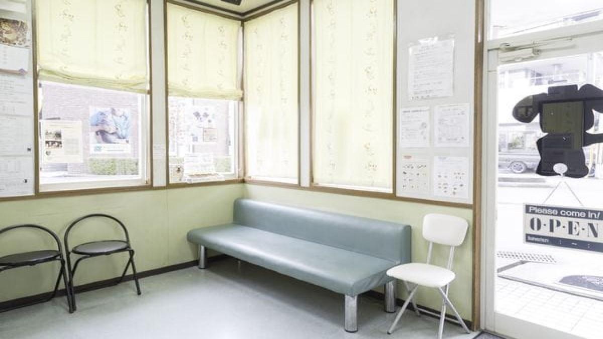 ハート動物病院