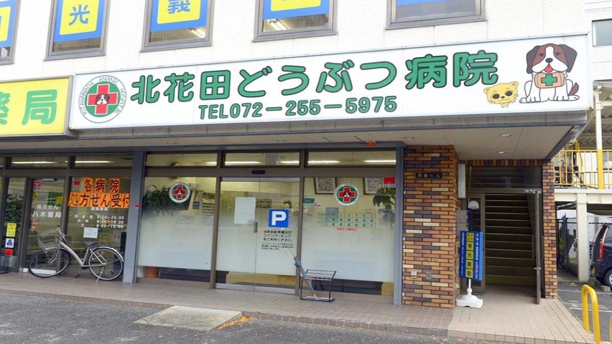 北花田どうぶつ病院