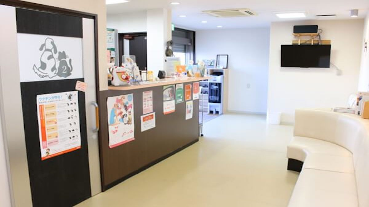 川口動物医療センター