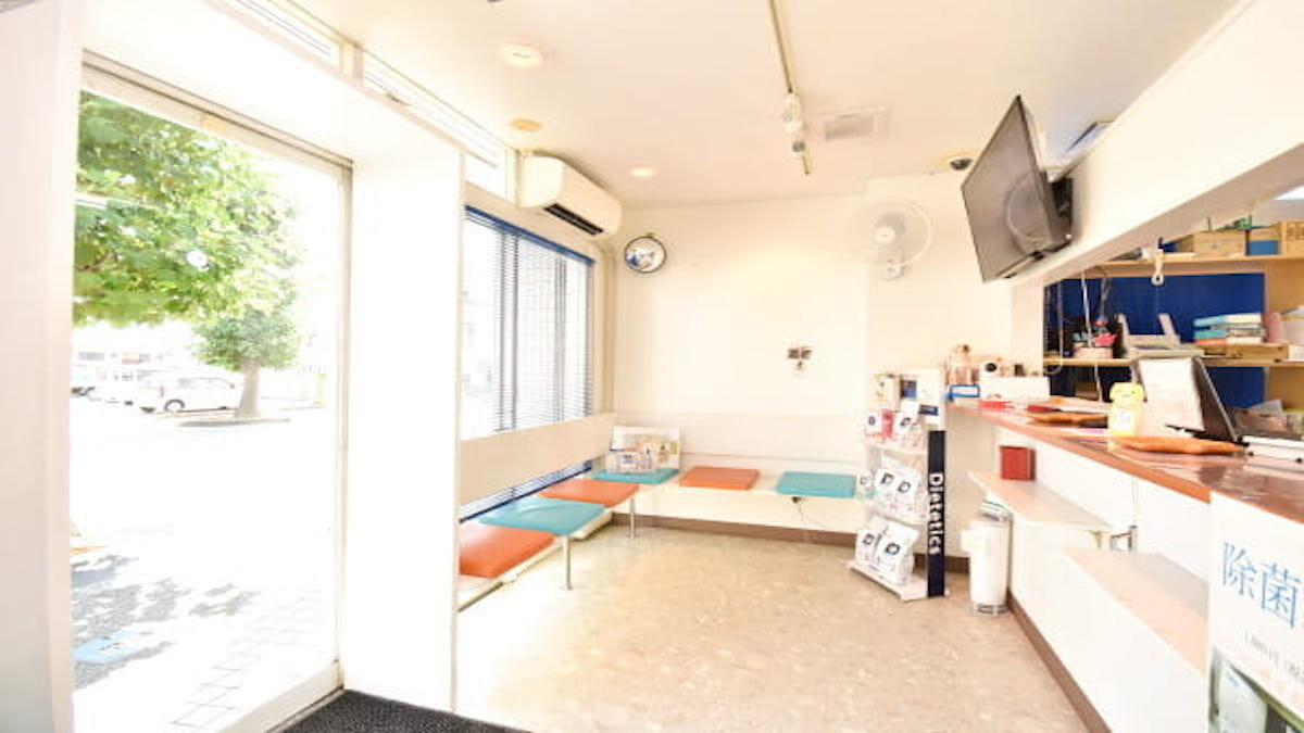 ウィン動物病院